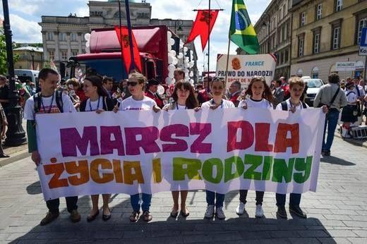 W niedzielę ulicami Rzeszowa przejdzie Marsz dla Życia i Rodziny - Aktualności Rzeszów