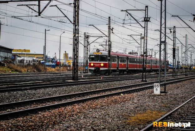 Będzie poprawa jakości podkarpackiej kolei - Aktualności Podkarpacie