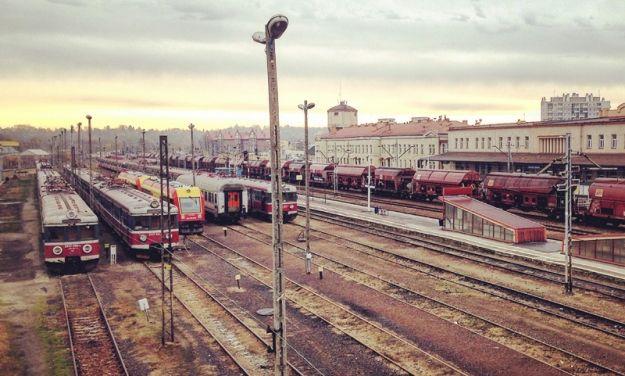Bilet Zintegrowany i Taryfa Podkarpacka sposobem na zwiększenie liczby podróżnych - Aktualności Podkarpacie