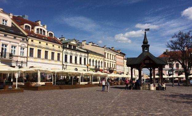 Co mieszkańcy uważają za wizytówkę Rzeszowa? - Aktualności Rzeszów