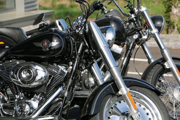 Harley'e, grillowe jadło i muzyka rock & blues w ten weekend w Millenium Hall - Aktualności Rzeszów
