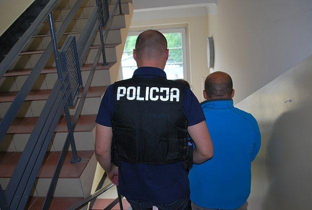 Policja zatrzymała podejrzanych o napad na bank w Rzeszowie  - Aktualności Rzeszów