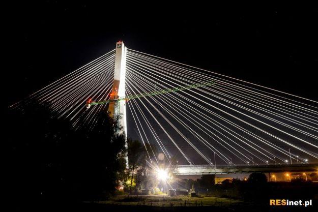 Radni przeciwni budowie nowego mostu  - Aktualności Rzeszów
