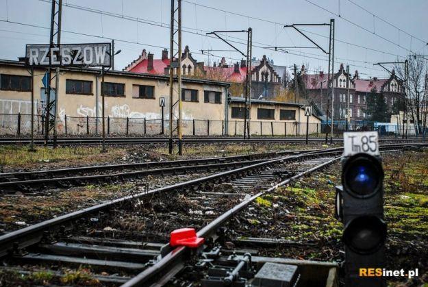 Trwa modernizacja linii kolejowych. Spada liczba zainteresowanych - Aktualności Podkarpacie