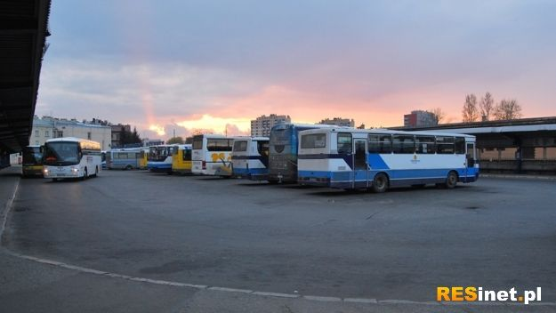 W następny piątek autobusy PKS pojadą jak w sobotę - Aktualności Rzeszów