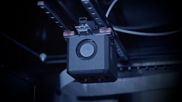 W Rzeszowie powstaje innowacyjna w skali świata drukarka 3D  - Aktualności Rzeszów