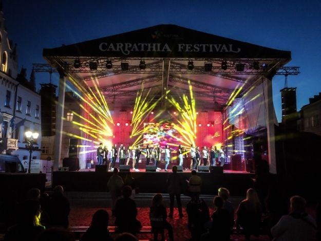 Znamy wyniki Rzeszów Carpathia Festival  - Aktualności Rzeszów