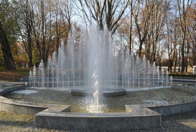 Będzie remont rzeszowskich fontann - Aktualności Rzeszów