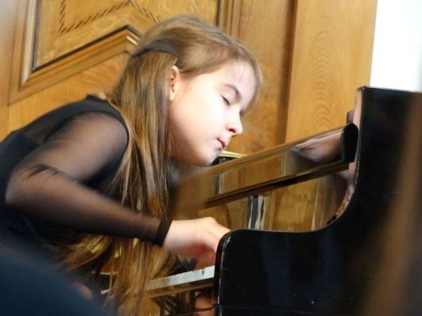 Międzynarodowy sukces młodej rzeszowskiej pianistki - Aktualności Rzeszów