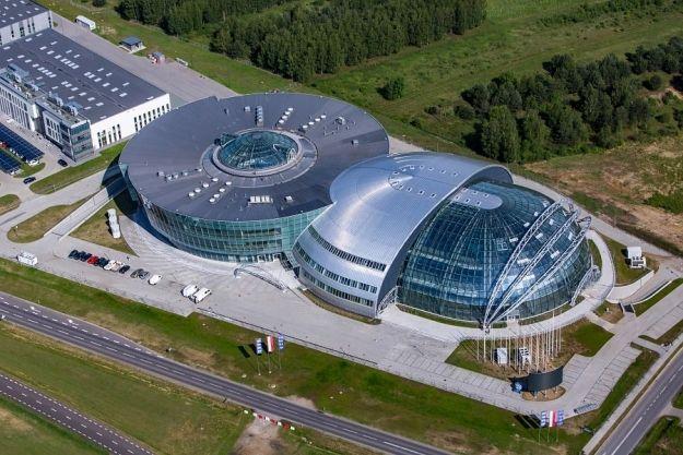 Otwarcie Centrum Wystawienniczo-Kongresowego. Wystąpią Steczkowska i Iwaneczko - Aktualności Rzeszów