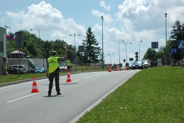 Przywrócono kontrole graniczne  - Aktualności Podkarpacie