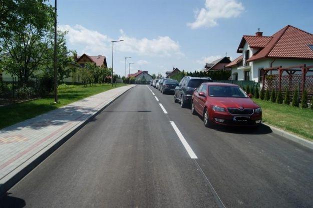 Rozbudowa ul. Sulikowskiego  - Aktualności Rzeszów