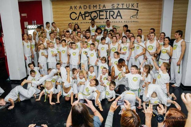 W przyszłym tygodniu Ogólnopolskie Warsztaty Capoeira. Wstęp dla rzeszowian darmowy - Aktualności Rzeszów