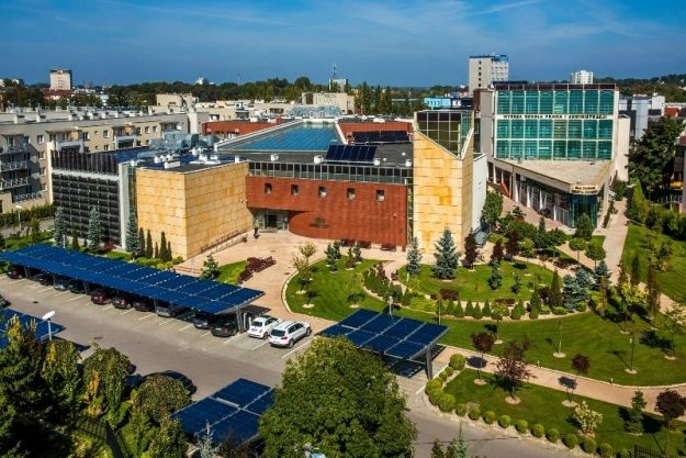 WSPiA otwiera uczelniany żłobek - Aktualności Rzeszów