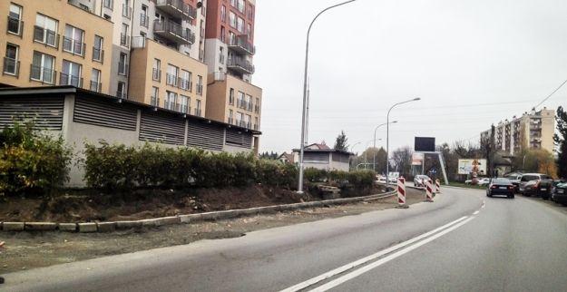 Będzie remont przy ul. Kwiatkowskiego - Aktualności Rzeszów