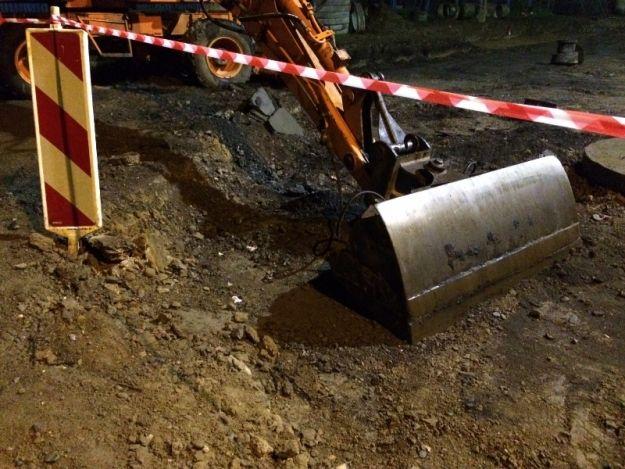 Wybrano firmę, która zabezpieczy skarpę i odbuduje drogę przy ul. Leśnej - Aktualności Rzeszów