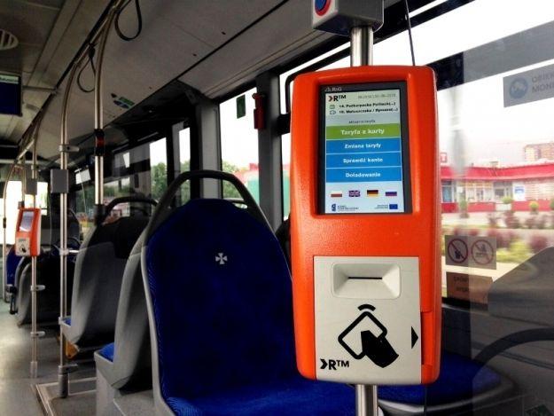 Wyższe opłaty za jazdę autobusem bez biletu - Aktualności Rzeszów