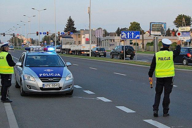 Ile mandatów dostali podkarpaccy kierowcy od początku bieżącego roku?  - Aktualności Rzeszów