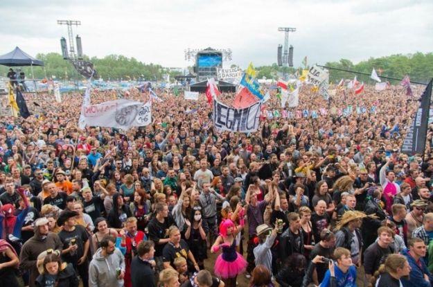 """Specjalne pociągi  z Rzeszowa na """"Przystanek Woodstock"""" - Aktualności Rzeszów"""