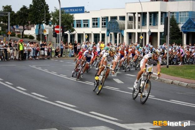 Za tydzień w Rzeszowie Tour de Pologne. Będą duże utrudnienia w ruchu - Aktualności Rzeszów
