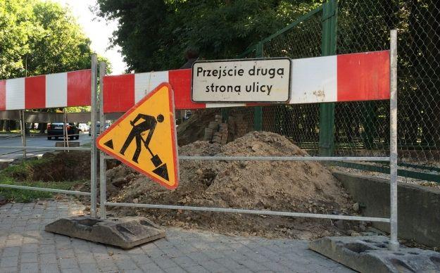 Kolejna rzeszowska ulica do remontu - Aktualności Rzeszów