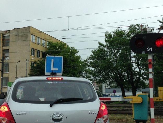 Który rzeszowski instruktor najlepszym nauczycielem jazdy?  - Aktualności Rzeszów