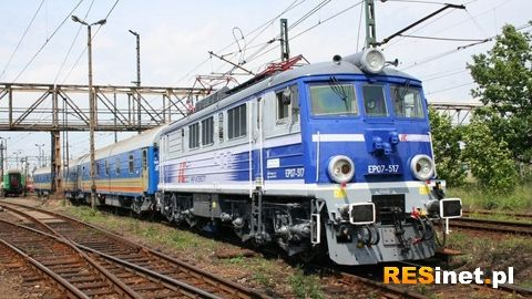 PKP Intercity podczas Euro 2012 chce zapewnić międzynarodowy standard usług - Aktualności Podkarpacie