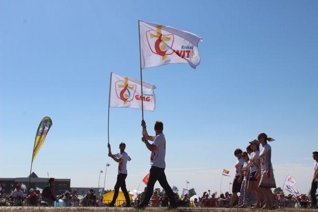 Jak przebiegły Światowe Dni Młodzieży w naszym regionie? - Aktualności Podkarpacie