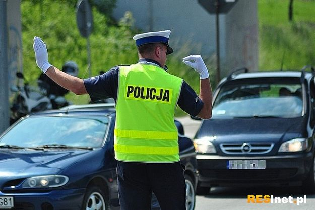Ponad 650 wykroczeń w jeden dzień. Policja przedstawia statystyki wczorajszej akcji - Aktualności Podkarpacie