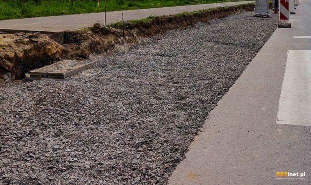 Remont drogi w Malawie. Są utrudnienia - Aktualności Rzeszów