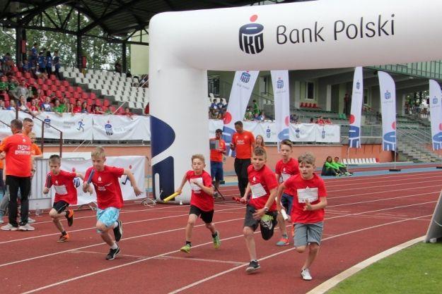Bieg charytatywny na rzecz potrzebujących dzieci - Aktualności Rzeszów