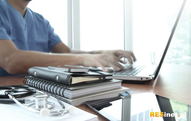 Jak oprogramowanie medyczne usprawni pracę przychodni? - Aktualności