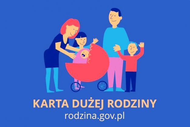 Karta Dużej Rodziny. Oferta handlowo-usługowa - Aktualności Podkarpacie