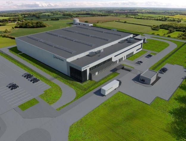 Na Podkarpaciu powstaje fabryka, w której będą produkowane części do najnowocześniejszych silników lotniczych - Aktualności Podkarpacie