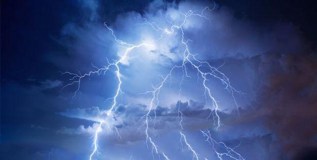 Ostrzeżenie meteorologiczne. Silne burze z opadami deszczu i gradu - Aktualności Podkarpacie