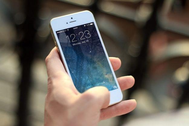 Zakup telefonu komórkowego po ustawie antyterrorystycznej - Aktualności