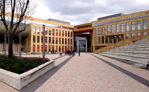 Będzie nowa hala sportowa Uniwersytetu Rzeszowskiego - Aktualności Rzeszów