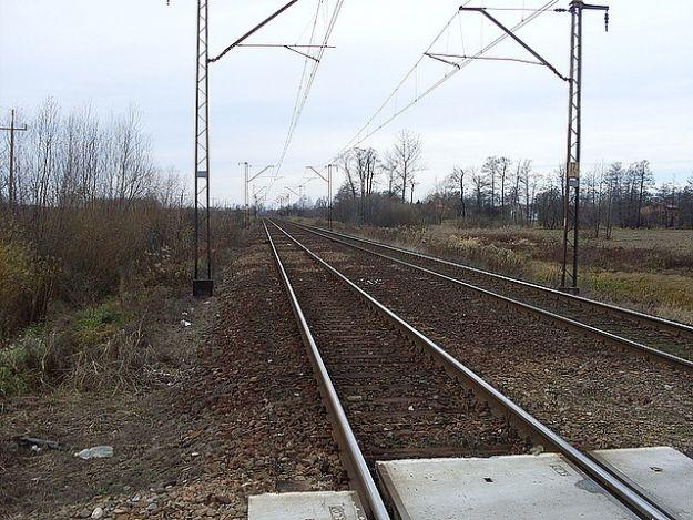 Pijany 26-latek zatrzymał pociąg - Aktualności Rzeszów