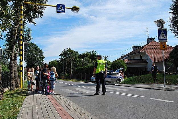 Początek roku szkolnego i akcja policji. Trwają wzmożone kontrole - Aktualności Podkarpacie