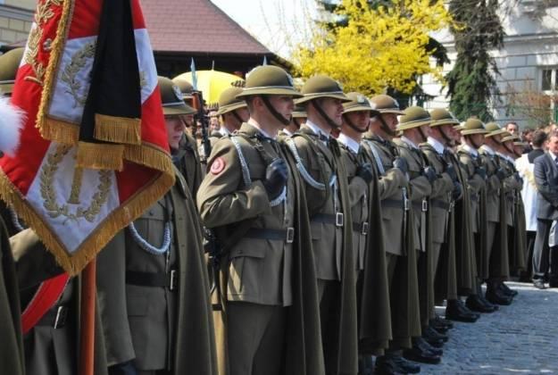 Rozpoczął się nabór do Podkarpackiej Brygady Obrony Terytorialnej  - Aktualności Podkarpacie