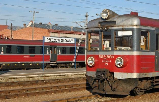 Zmiany w rozkładzie jazdy podkarpackich pociągów - Aktualności Podkarpacie