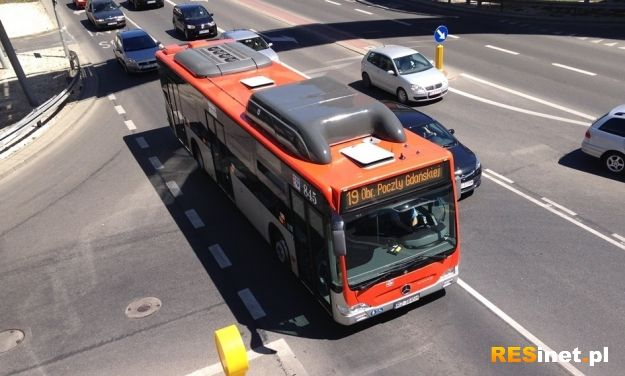 Od jutra Europejski Tydzień Zrównoważonej Mobilności. Darmowy przejazd autobusami, rajd, gry, zabawy i spotkania - Aktualności Rzeszów