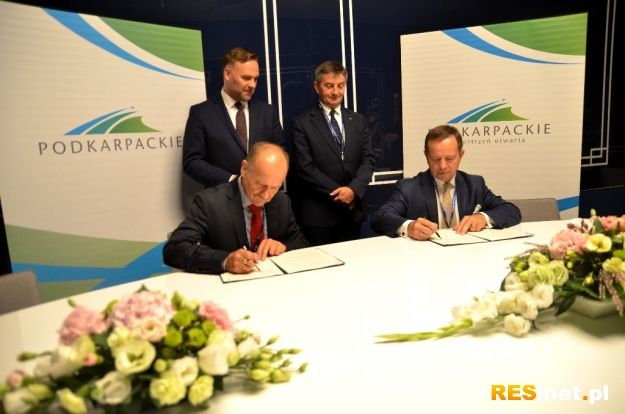 Podkarpacie gospodarzem dużej imprezy. Forum Europa – Ukraina za rok w Jasionce - Aktualności Rzeszów
