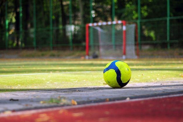 Remont boisk przy jednej z rzeszowskich szkół - Aktualności Rzeszów
