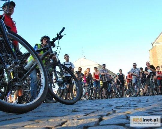 W sobotę w Rzeszowie rajd rowerowy - Aktualności Rzeszów