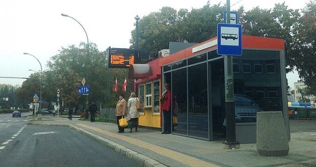 Nowoczesny przystanek przy ul. Lisa Kuli. To nie koniec innowacyjnych wiat w naszym mieście - Aktualności Rzeszów
