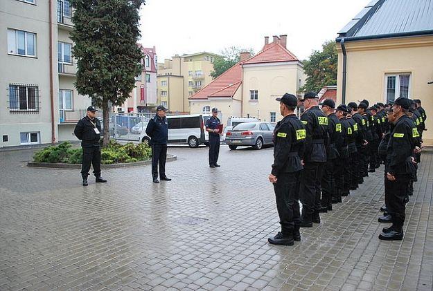 """""""To były największe ćwiczenia obronne w powojennej historii Policji"""" - Aktualności Rzeszów"""