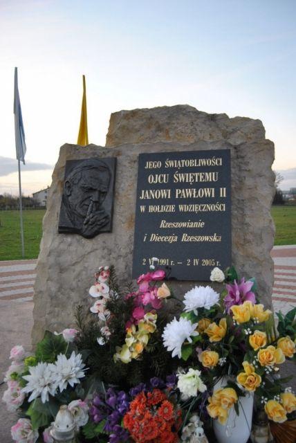 9 października XVI Dzień Papieski. W Rzeszowie liczne atrakcje dla całych rodzin - Aktualności Rzeszów