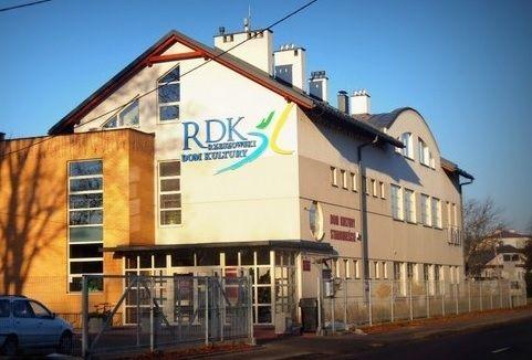 Otwarcie filii Przybyszówka Rzeszowskiego Domu Kultury - Aktualności Rzeszów