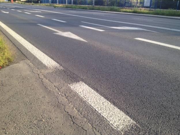 Powstanie nowa droga prowadząca do jednego z rzeszowskich osiedli - Aktualności Rzeszów